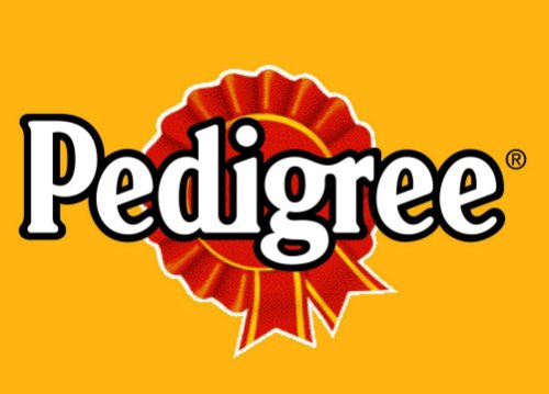 Pedigree-product-placement
